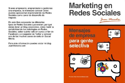 libro marketing en redes sociales
