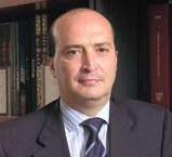 Juan Bartolomé Pásaro, subdirector general y director de Negocio de Promotores de Caja Madrid