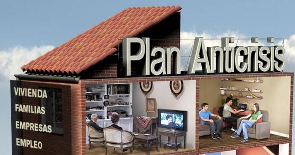 plan anticrisis vivienda navarra