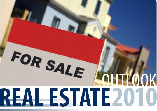 borrell real estate outllok 2010