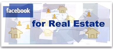 redes sociales facebook for realtors