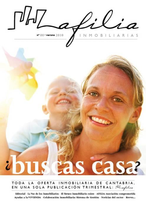 Revista Digital AFILIA Inmobiliarias de Cantabria