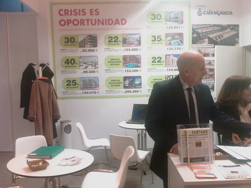 stand crsisis stand gil outlet residencial 10