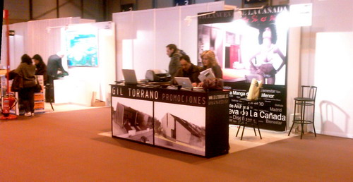 stand gil outlet residencial 10