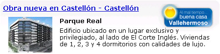 obra nueva castellon