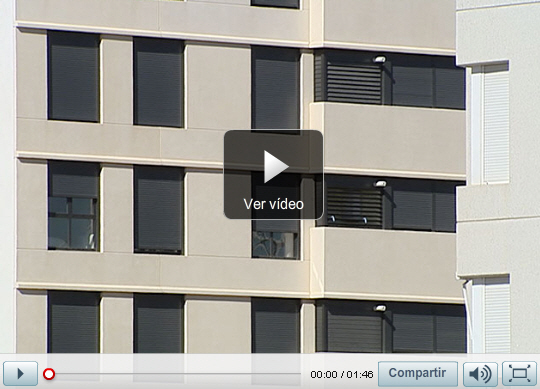 video stock viviendas rtve