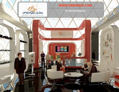 stand urbaniza feria virtual