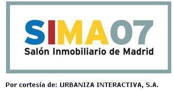 Invitaciones SIMA urbaniza
