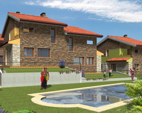 Residencial Valle de Cabarceno