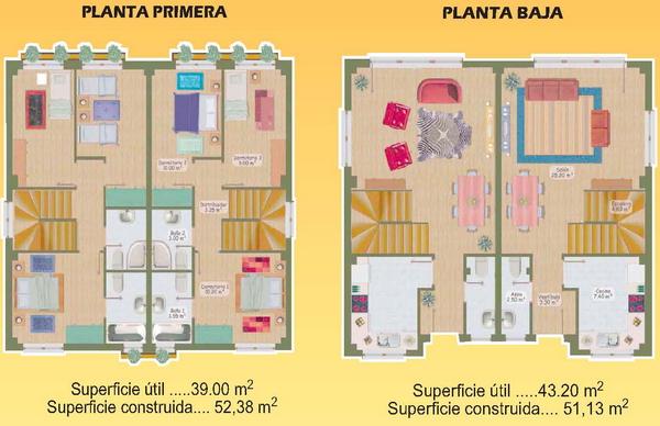 Urbanización Riva Ruahermosa